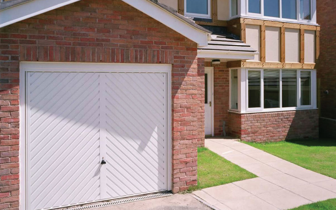 Garage Door Repairs Maidenhead
