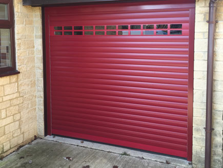 Garage Doors Witney
