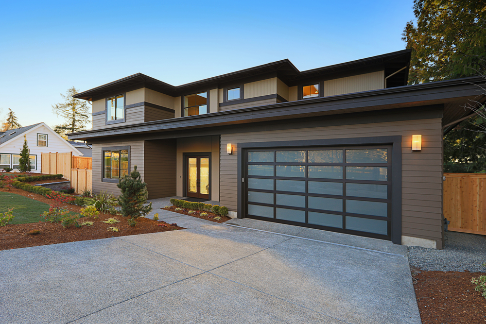 Garage Door Buying Guide