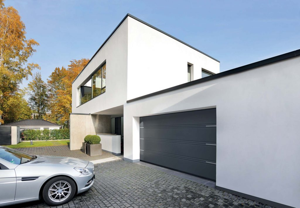 sectional garage doors high wycombe