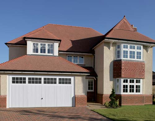 garage doors harrow